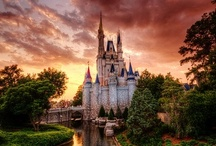 Houses/Castles / Houses I like and/or think are cute. Castles are included as well, because who wouldn't want to live in a castle? There may be some tree houses and gypsy caravans, too.  A few rooms may be included, just because I have no other place to put them.