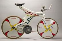 Bikes / by Robert Frank