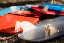 SURFBOARDS · DESIGN / by Renzo Braccesi