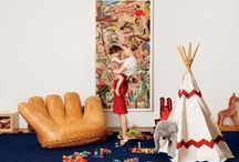 Kids Rooms & Nurseries / All things decor for baby & kids.