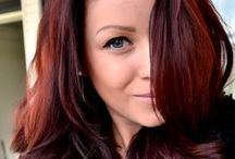 Hair Color Gallery