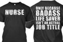 Hey Nurse!!! / Rude & crude nursing/medical humor at its best... I know it's wrong, but it's how it is. / by Christy