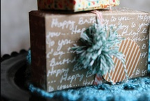 Le Box Boutique Projects and Products / by Shelley Haganman (a flair for buttons)