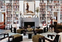 Libraries & Books / Libraries, books & other stuff to feed your mind.