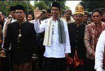 KIBAR 2 - Kirab Budaya Rakyat, Balaikota - Thamrin - Monas