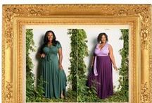 New Plus Size Clothing at SWAK / The latest and greatest clothes on our site!