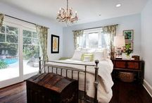 Master Bedroom / by Red Hen Home