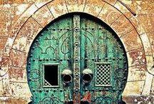 Doors / by Robert Frank