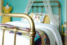 Naomi's Room / by Red Hen Home