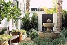 Gardens, Flowers & Outdoor spaces