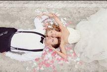 engagement/wedding photos / by Stina Gans