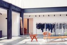Retail Stores & Spaces / Retail spaces that will inspire you to shop 'til you drop