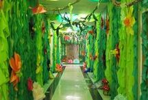 VBS / by Rebecca Bevers
