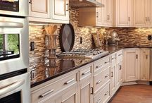 Inspiration: Kitchen / by Jennifer DeGiovanni