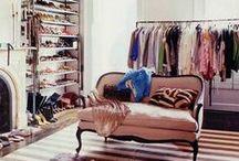 SHS Diva's Dressing Room