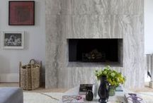 Fireplaces / Fireplaces of fancy