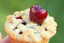 Baking & Sweets / by Jennifer DeGiovanni