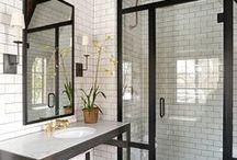 Belvedere Bathroom Project