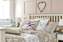 Shabby Chic Interiors / From shabby chic bedroom ideas to shabby chic furniture and statement pieces, It's the in thing and a stylish choice that's full of elegance and feminine presence. Remember: it all begins with white flooring!
