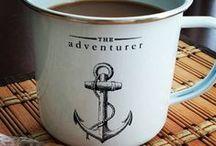 Time for Tea or Coffee / Tea pots, Tea Kettles and coffee
