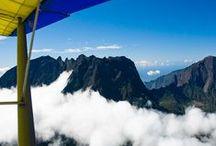 Iles de rêve / Sur GEO.fr, partez à la découverte des plus belles îles du monde.