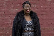 Size Appeal / From daring body conscious dresses to maxi's in prints that pop, we're putting curves front and center with this new brand of fashions to wear wherever the night can take you. Strong and sexy. Skin-tight and ready for trouble.  / by SWAK Designs Plus Size Fashion