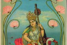 devotion / deities and picture gifts for them
