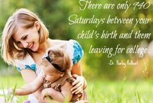 940 Saturdays With My Family / by Jennifer DeGiovanni
