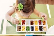 Kid Food / by Jennifer DeGiovanni