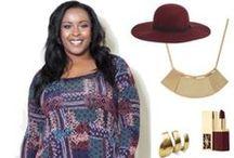 Fabulous Plus Size Fashion / Brands we love! / by SWAK Designs Plus Size Fashion