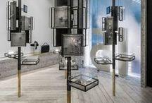 Display / Exhibition stands