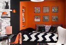 Betito's room