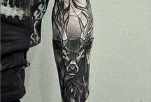 Inspirations of Tattoos