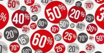 Shopping / Notizie, spunti e sconti per chi acquista beni materiali e immateriali nel mondo digitale.