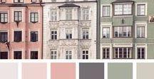 color palette-y