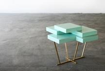 Furniture / by Rebecca Brookens