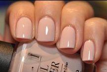 nails done. / by Erika Tumaneng