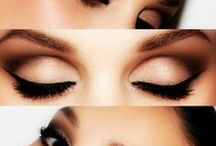 makeuppp / by Erika Tumaneng