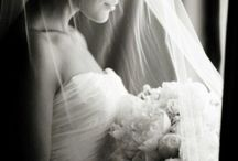 Wedding Ideas / by Natalie Yancey