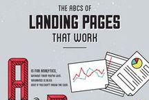 Content Marketing Infographics / The best content marketing education in infographic form. From the team at Copyblogger.com