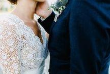 Hochzeit / Inspiration & Dekoration