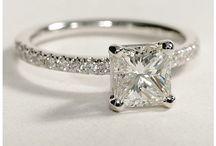 Engagement/ wedding ideas / One day hopefully.