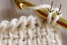 Sew happy! Knit! Crochet!