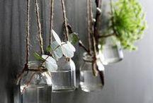 Dekoration / Hier findest du Dekoration und Inspiration für den Tisch & dein Zuhause