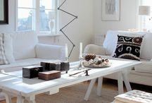 Architecture and interior design / by Fatima Rl