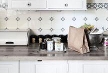 Küche / Interior: Küche & Keramik - Ideen & Inspiration