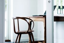 Schreibtisch / Interior - Ideen & Inspiration