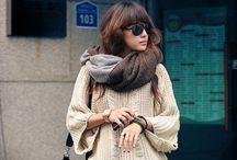 My style Winter&fall
