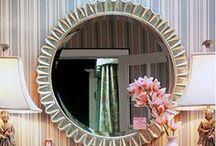 marvelous mirrors / by Katya Bish