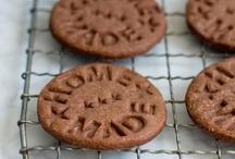 Kekse / Weihnachtsplätzchen & Cookies - Rezept Ideen